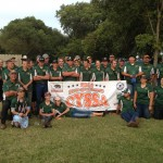 Record High Attendance at CYSSA State Championships