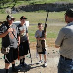 ADVANCED COACH CLASS AND TRAP CLINIC