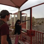 CYSSA FALL SPORTING CLAYS
