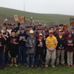 CYSSA SPORTING CLAY CHAMPIONSHIP